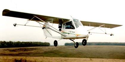 Agricultural application ultralight planes and trikes.