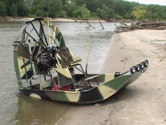 Fan Boat Motor Kits | Sante Blog